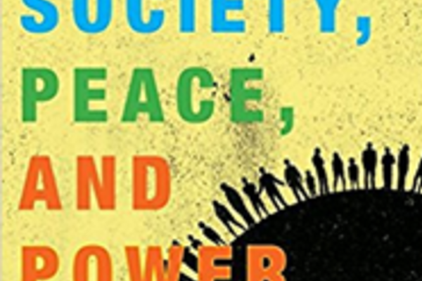 New Book Illustrates How the Involvement of Civil Society Can Result in More Effective Peacebuilding Policies