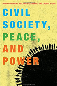 Civil Society Peace And Power News