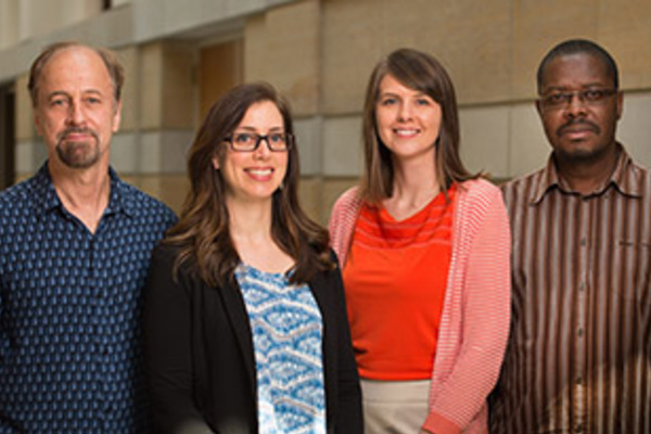 Kroc Welcomes 2016-17 Visiting Research Fellows