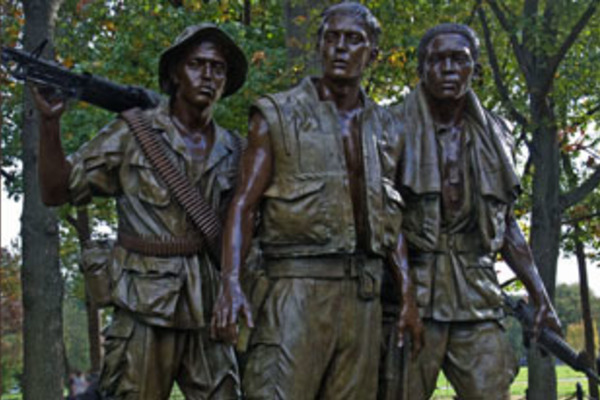 The Vietnam War Then and Now: Assessing the Critical Lessons