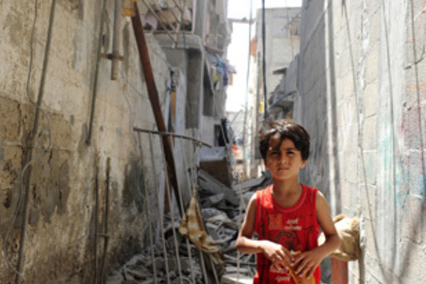 Understanding Gaza and the Israeli-Palestinian Conflict
