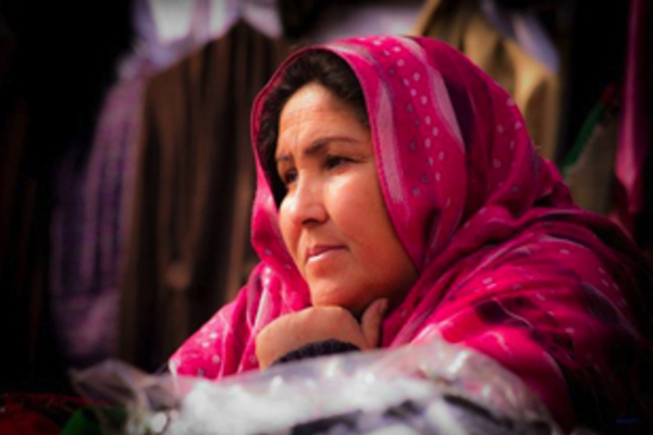 Afghan Women in the Transition