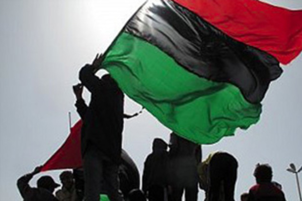 Military Interventionism in Libya: A Pandora's Box of Questions