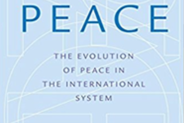 New Book Moves Beyond Defining Peace as the Absence of War