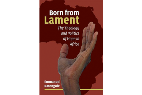 New Book investigates Lament and Hope in East Africa