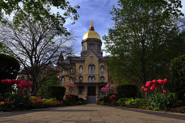 Call for Papers: Notre Dame Student Peace Conference 2015