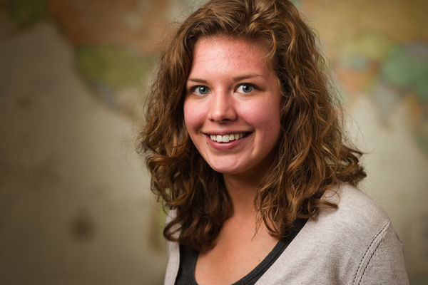 Ph.D. Student Wins NSF Award for Work in Rwanda