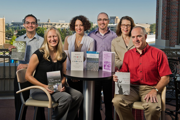 New Books Advance Peace Research and Scholarship