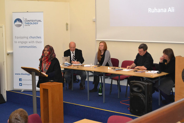 Scholars Gather at ND London Centre to Share Research on Global Migration