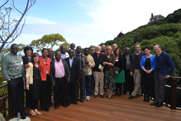 Kroc Conference in South Africa Focused on Religion, Reconciliation and Peace