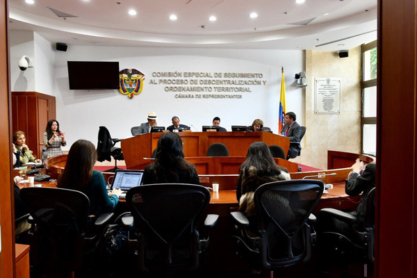 Implementing the Colombian Peace Agreement