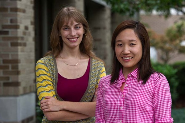 Peace Studies Ph.D. Students Named Mullen Family Fellows