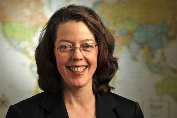 Mary Ellen O'Connell to deliver prestigious lecture at Brookings Institution