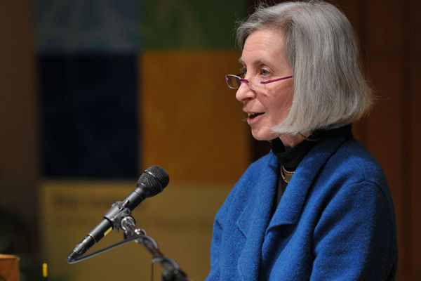 Martha Minow to Speak at Kroc on March 16