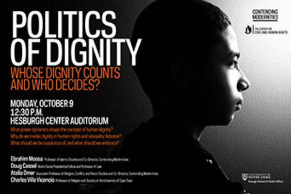 Politics of Dignity: Whose Dignity Counts, and Who Decides?