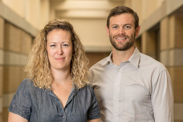 Ph.D. Students Named 2017-18 Mullen Family Fellows