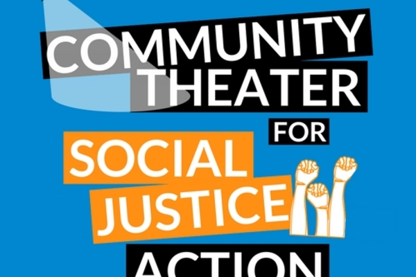 InterAction Conference on Community Theater for Social Justice Action