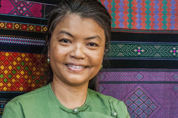 Mai Ni Ni Aung to receive Kroc Institute 2018 Distinguished Alumni Award