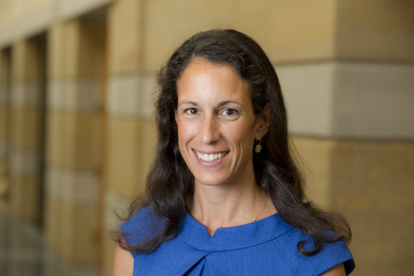 Political scientist Sarah Zukerman Daly awarded 2018 Andrew Carnegie Fellowship