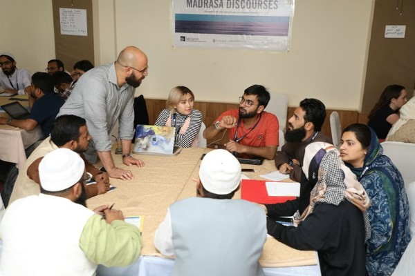 Madrasa Discourses Hosts Second Summer Intensive in Nepal