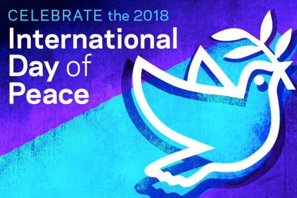 Celebrate the International Day of Peace with the Kroc Institute for International Peace Studies
