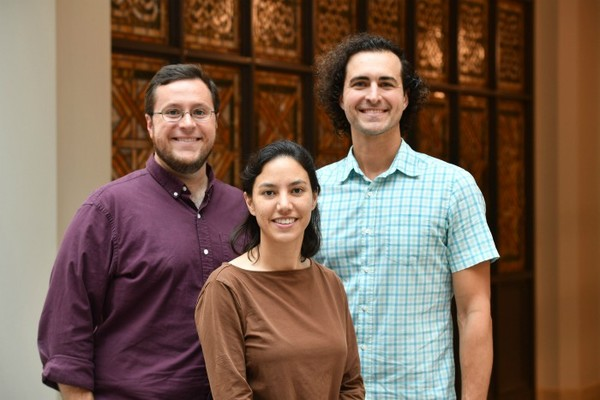 2018-19 Ph.D. Fellowship Recipients Announced