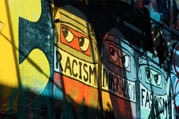 Racism, Xenophobia and the Rise of the Far Right at Home and Abroad: Navigating the Call of Justice