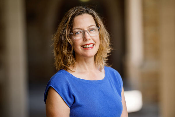 Professor Mary Ellen O'Connell to speak about artificial intelligence at The Hague