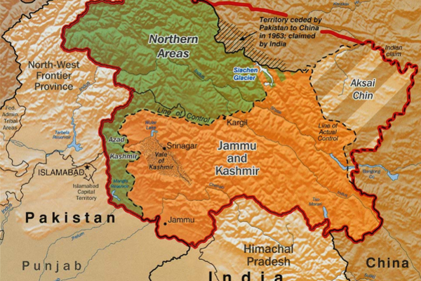 Crisis in Kashmir: Risks of Nuclear Escalation