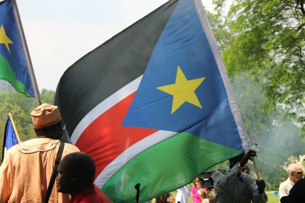 Mediation Program Offers Training for South Sudan Council of Churches