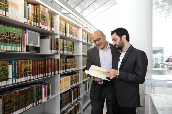 Madrasa Discourses initiative receives 2-year Templeton Grant extension