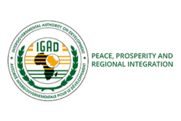IGAD member states legal experts review draft protocol on conflict prevention, management and resolution in the IGAD region