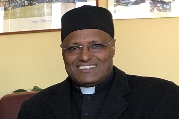 The Role of Religious Leaders in Building and Sustaining Peace in Ethiopia