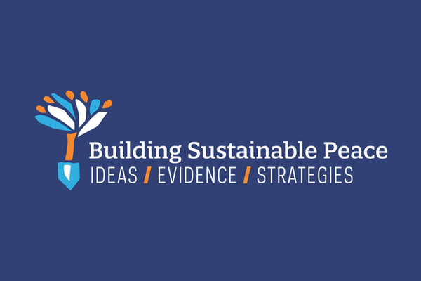 Kroc Institute to host Building Sustainable Peace conference