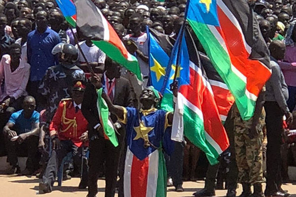 South Sudan's Peace Process at a Crossroads