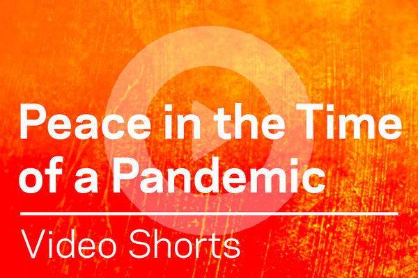 Peace in the Time of a Pandemic: Video Shorts