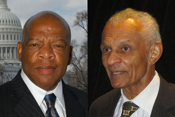 Kroc Institute statement on the deaths of John Lewis and C.T. Vivian