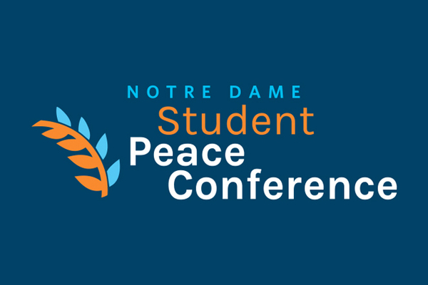 2021 Student Peace Conference theme announced, call for submissions now live